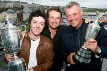 Golfers set to gain Freedom civic honour