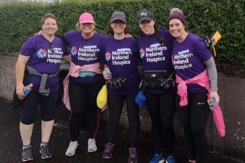 80k in a day for Brona and friends