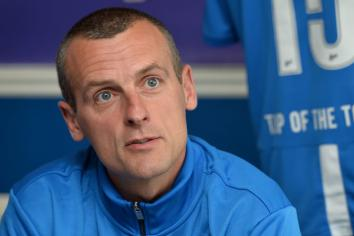 Kearney delighted with a week of progress