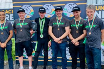 Local cyclist enjoys Irish Ultra Challenge success