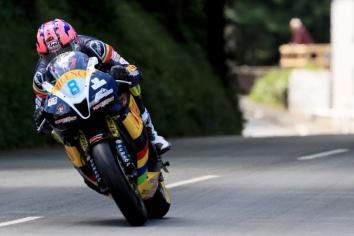 Davey Todd targets best ever Macau GP finish