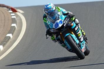 Alastair Seeley eyes up British Supersport deal