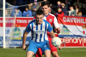 Bet on Bannsiders to upset the odds in League Cup semi-final