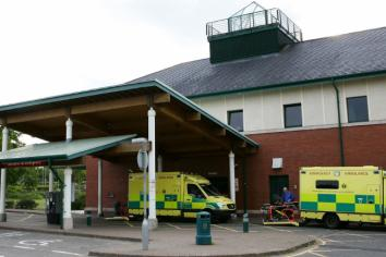 'Vigilance' needed over hospital's future