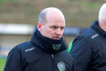 Manager Gray extends deal at Warrenpoint