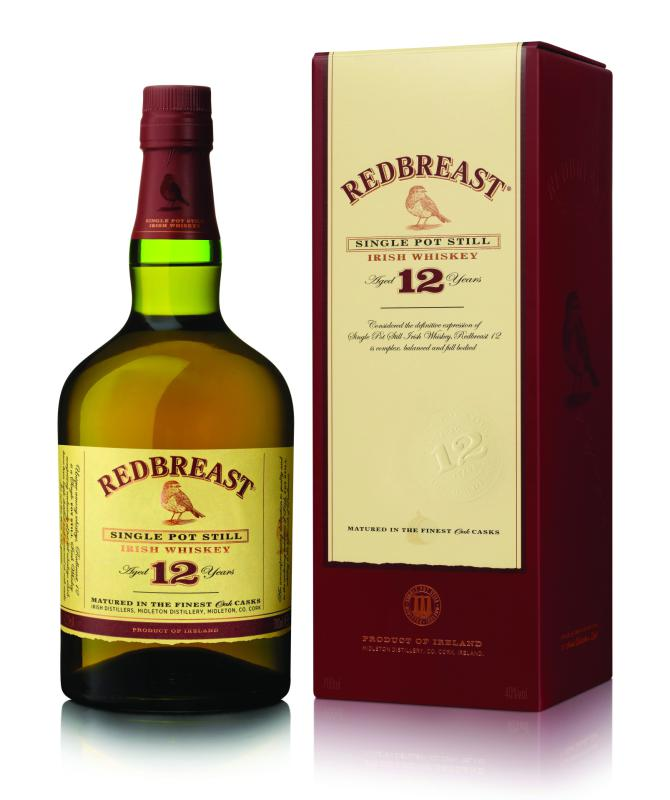 win a bottle of jameson redbreast whiskey with the chronicle alpha
